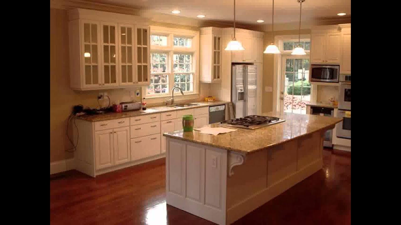 Kitchen Cabinet Door Images kitchen cabinet door replacement - youtube