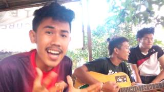 Video Anov Ryan Deka - Cinta gila (ameteur version) download MP3, 3GP, MP4, WEBM, AVI, FLV Agustus 2017
