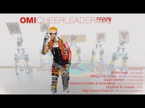 Omi - Cheerleader (rappy Mashup)
