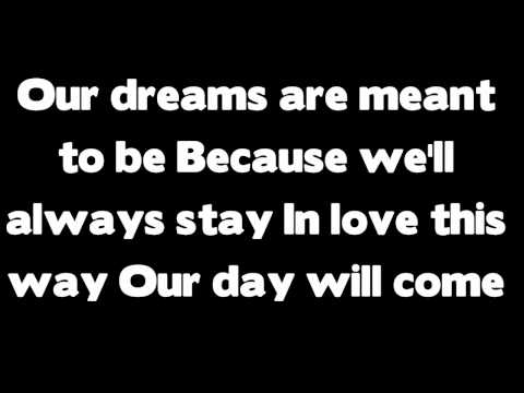Amy Winehouse - Our Day Will Come (Lyrics On Screen)