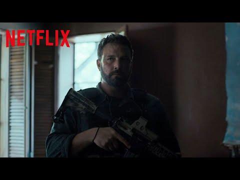 Ben Affleck llega a Netflix con el postergado thriller Triple frontera