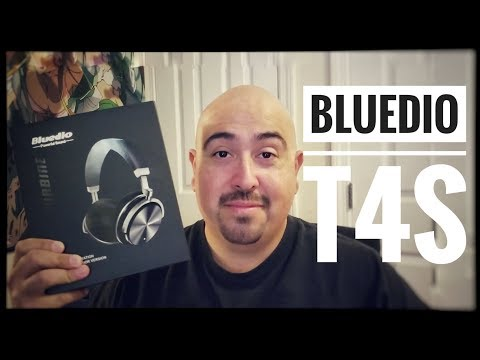 BLUEDIO T4S UNBOXING & REVIEW | DO THEY SUCK? (2017)