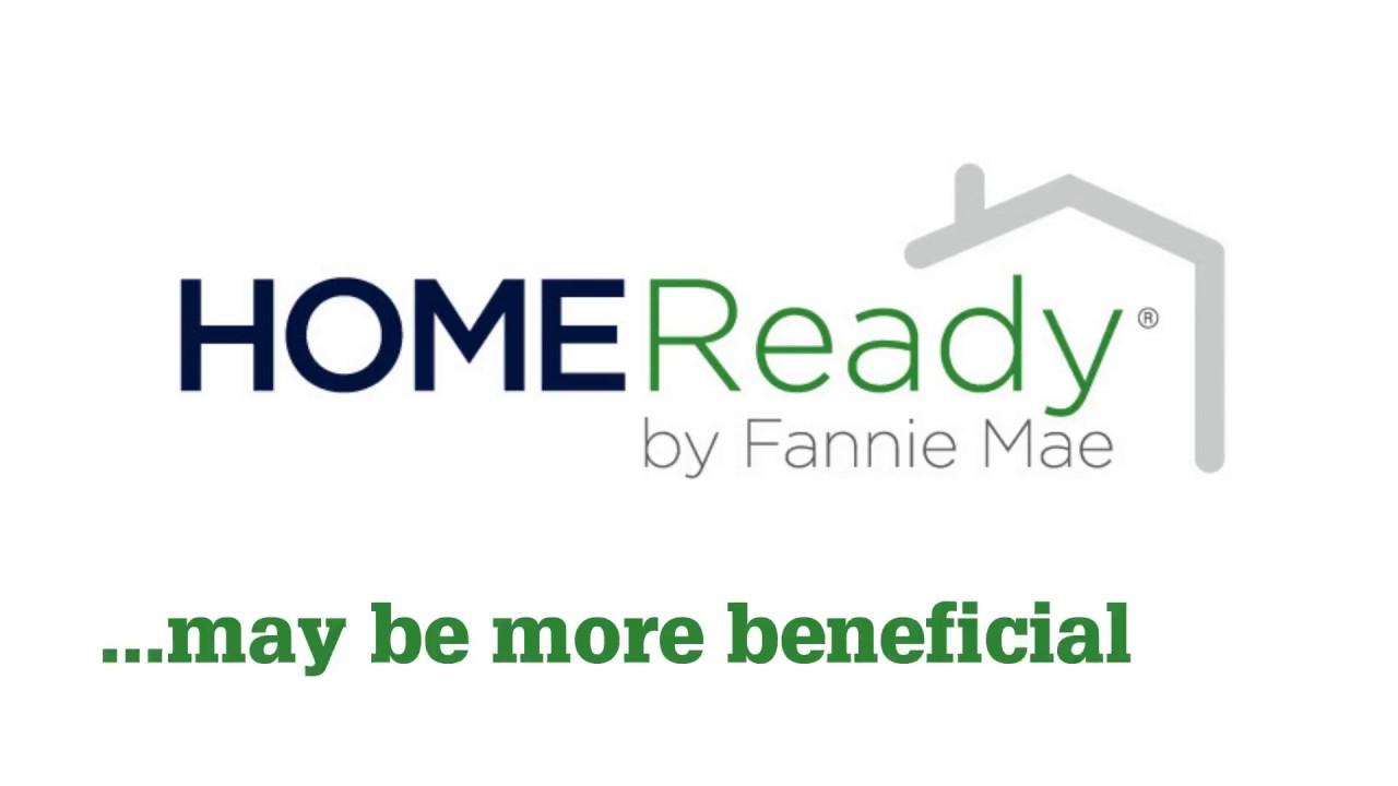 HomeReady