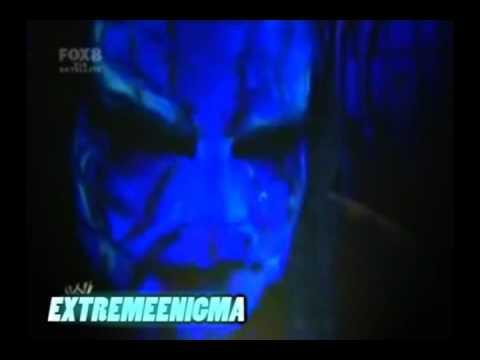 Jeff Hardy Promo(Build Up To Survivor Series 2008)