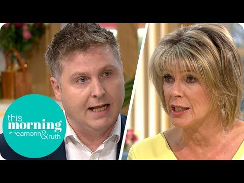 Who Is Tommy Robinson and What Does He Stand For? | This Morning