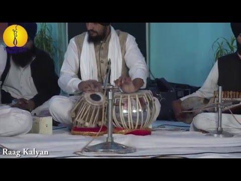 AGSS 2015 : Bhai Jaspinder Singh ji - Raag Kalyan