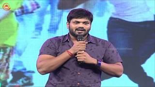 Manchu Manoj Speech - Errabus Movie Audio Launch - Dasari Narayana Rao, Manchu Vishnu
