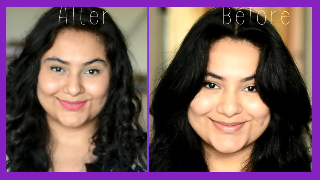 Coloring My Hair For The First Time With Godrej Nupur Henna Creme