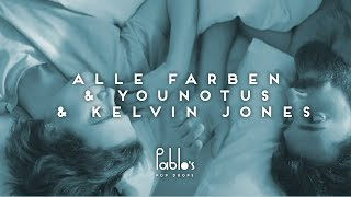 ALLE FARBEN YOUNOTUS KELVIN JONES ONLY THING WE KNOW OFFICIAL VIDEO
