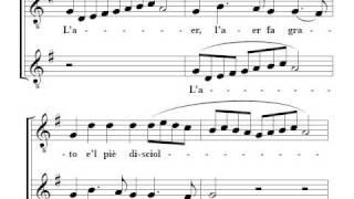 monteverdi zefiro torna e di soavi accenti fouchcourt padmore