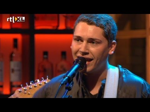 Cris Cab - Liar Liar - RTL LATE NIGHT