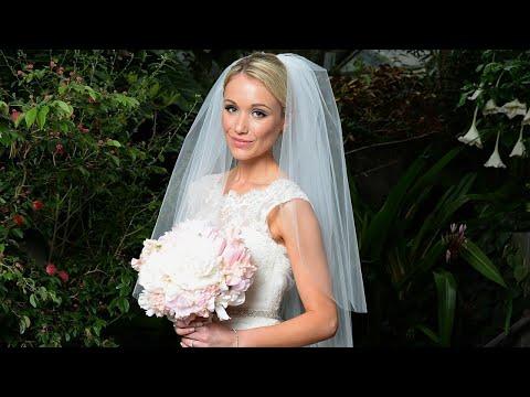 '30 Rock' Star Katrina Bowden Offers Advice to Meghan Markle and Prince Harry