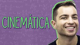 Introdução à cinemática - Física - Prof. Artur Neto