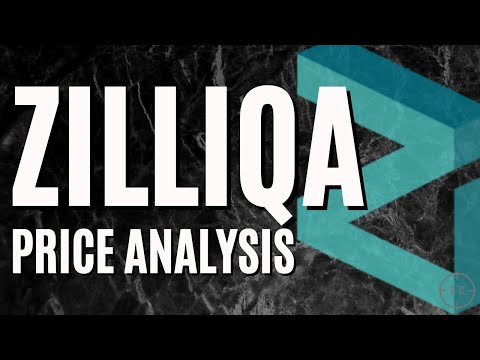 ZILLIQA HAS TAKEN OFF!!! ZIL PRICE ANALYSIS