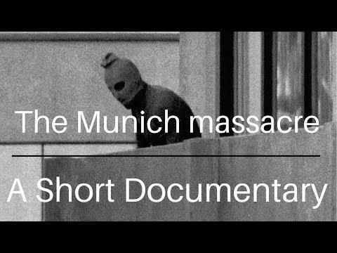 The Munich Massacre: A Short Documentary