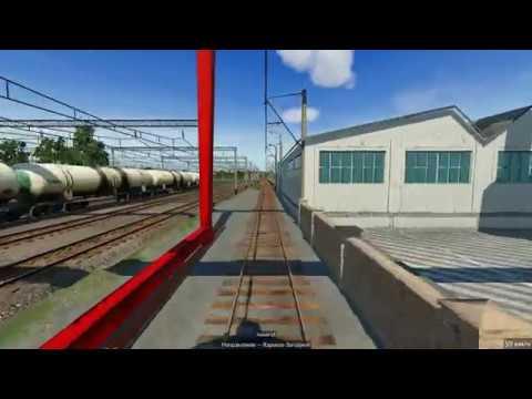 Смотреть Transport Fever-в обход пассажирского вокзала онлайн