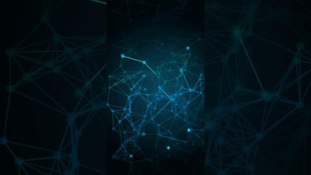 Samsung Theme Live WallpaperCyber Technology
