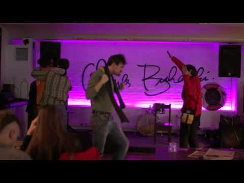 Танцы на ТНТ 1,2,3,4 сезон онлайн бесплатно