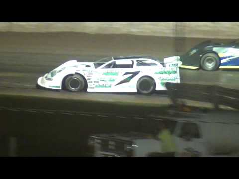 6/02/17 Red Cedar Speedway LM Feature Jesse Glenz 4th to 1st