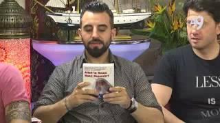 sayın adnan oktar ın nimetullah hocaefendi ile a9 tv deki canlı yayın