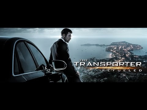 The Transporter Refueled Official Trailer (2015) Me Titra ...  The Transporter...