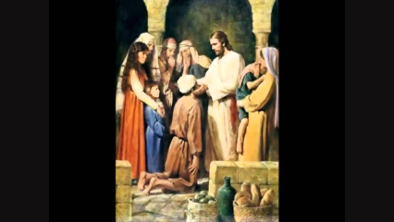The Miracles Of Our Lord Jesus Christ Youtube