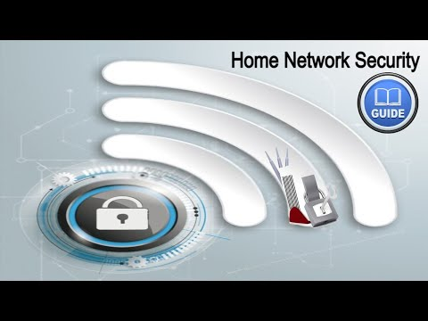 WiFi | WiFi Security | Your HOME WiFi is NOT SECURE when....