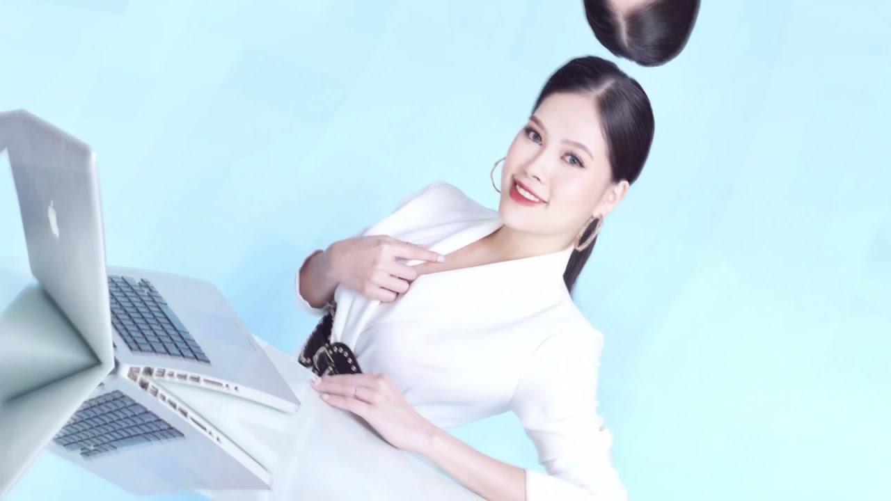 Tư thế truyền thống MỚI LẠ, tuyệt chiêu cối xay âm vật kéo dài cuộc yêu   Thanh Hương Official