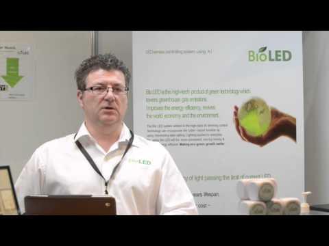 Bio-LED