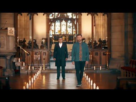 Daniel Lloyd a Rhys Meirion - Miserere