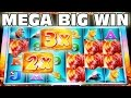 HIT AND RUN   ★   MEGA BIG WIN   ★   LIVE TO SLOT ANOTHER DAY