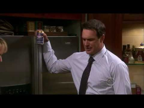 Rules of Engagement  Can of listening Juice  jeff's funny moments Season 4