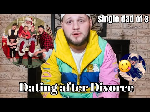Dating After Divorce! *My Advice... My Experiences.*