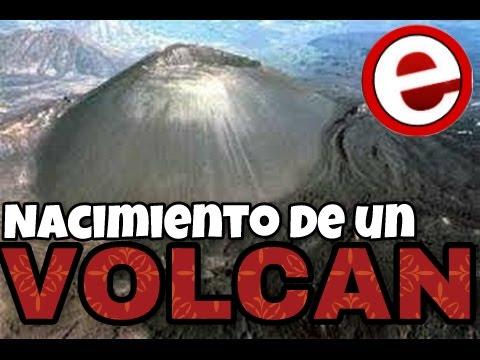 Cu l es el volc n m s joven del mundo youtube for Cual es el colchon mas grande