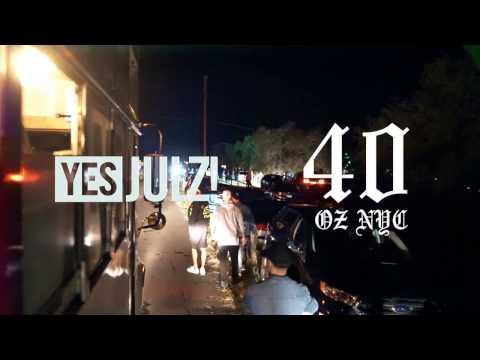 1 AM Bounce SXSW with YesJulz and 40oz Van