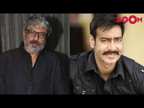 Ajay Devgn signs Sanjay Leela Bhansali's Gangubai Kathiawadi with Alia Bhatt | Bollywood News Mp3