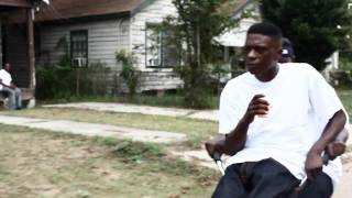 Lil Boosie - Top To The Bottom (Official Video)