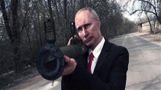 Короткометражка «Обычный день в Москве» | Подготовлено  DeeAFilm