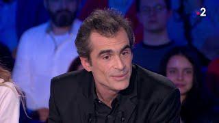 Raphaël Enthoven - On n'est pas couché 9 février 2019 #ONPC