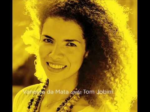 Vanessa da Mata canta Tom Jobim - Fotografia