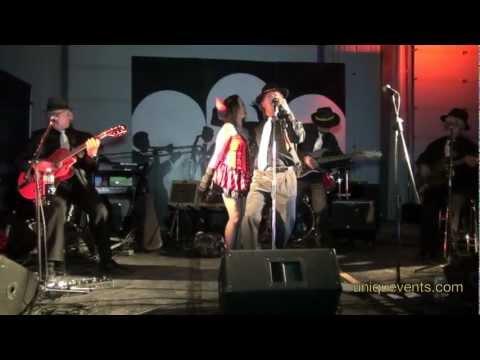 Rodren Drilling Christmas Party Dec 10 2011 By Unique Events Winnipeg Manitoba
