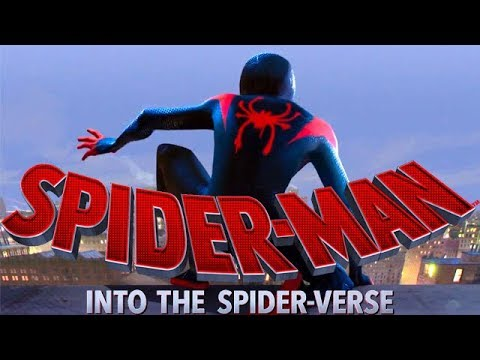 Spider Man Into The Spider Verse Masked Missions Gameplay