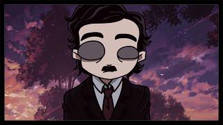 """Edgar Allan Poe's """"A Dream Within A Dream"""" by Aaron Quinn"""