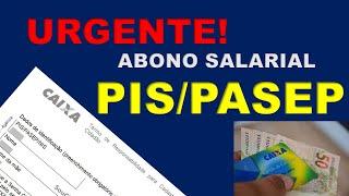 Saque do PIS/Pasep LIBERADO para todas as idades