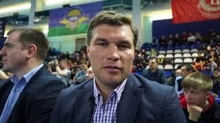 Экс-чемпион мира по версии WBC Григорий Дрозд о турнире на призы Александра Поветкина | Мир бокса