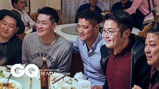 【After Hours With Chefs】主廚下班後的哥兒們私房美食?-劉世揚 (Eric ; Gen Creative)李皞(Paul; Impromptu by Paul Lee)