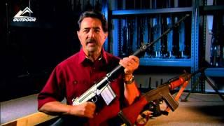 Огнестрельное оружие США - Автомат FN FAL