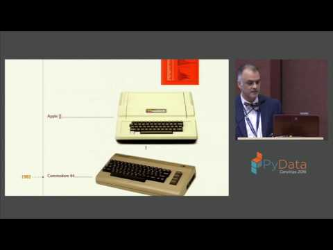 Francois Dion | Stemgraphic: A Stem and Leaf Plot for the Age of Big Data