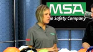 MSA Product Review - MSA Hard Hats, Industrial Head Protection