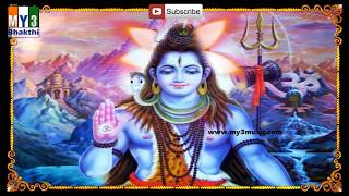 Great Collection Of Lord Shiva Songs   Lord Shiva Songs   Bhakthi Songs